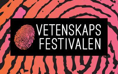 Vetenskapsfestivalen i Göteborg